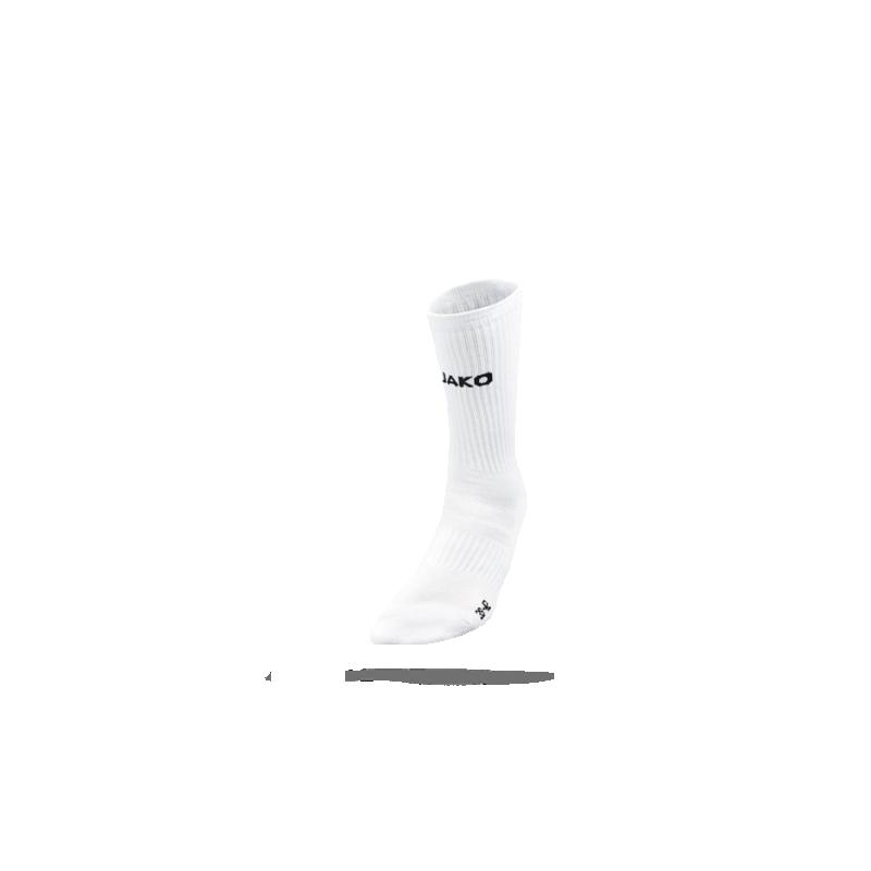 JAKO Gripsocken Profi (000) - Weiß