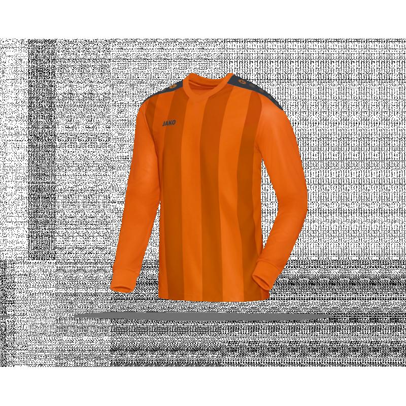 JAKO Porto Trikot langarm (021) - Orange