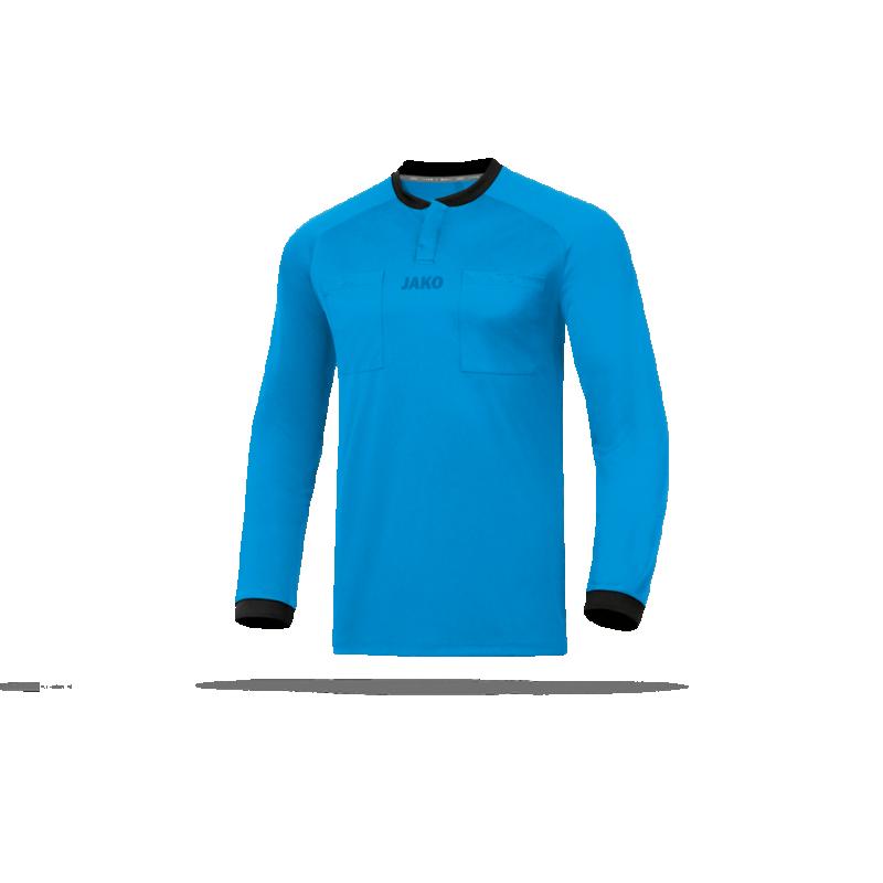 new styles 87d87 77240 JAKO Schiedsrichter Trikot langarm (089)