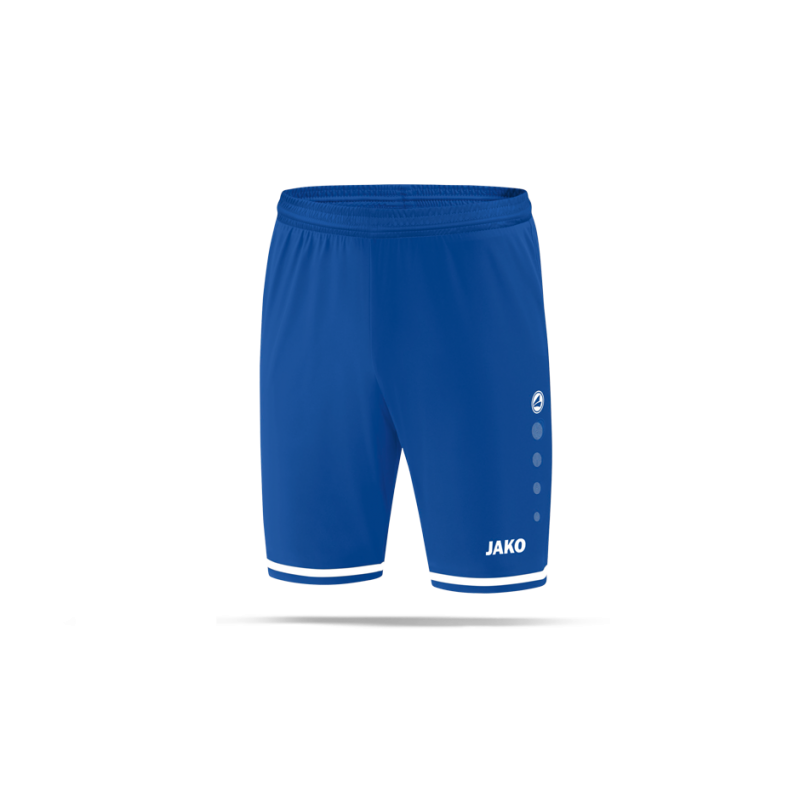 JAKO Striker 2.0 Short Hose kurz Kinder (004) - Blau