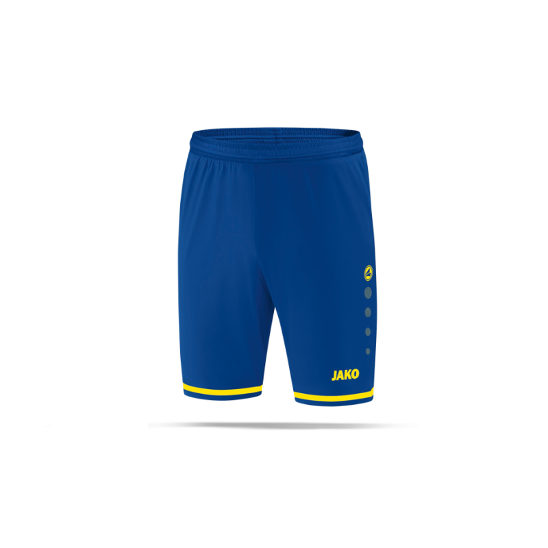 JAKO Striker 2.0 Short Hose kurz Kinder (012) - Gelb