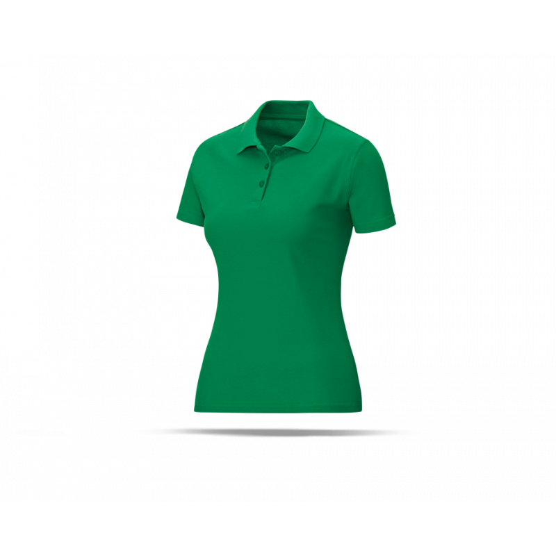 huge discount 6f014 a333a JAKO Team Polo Poloshirt Damen (006)