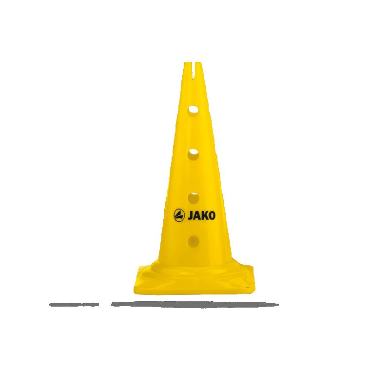 JAKO Trainingshütchen Markierungshütchen (03) - Gelb