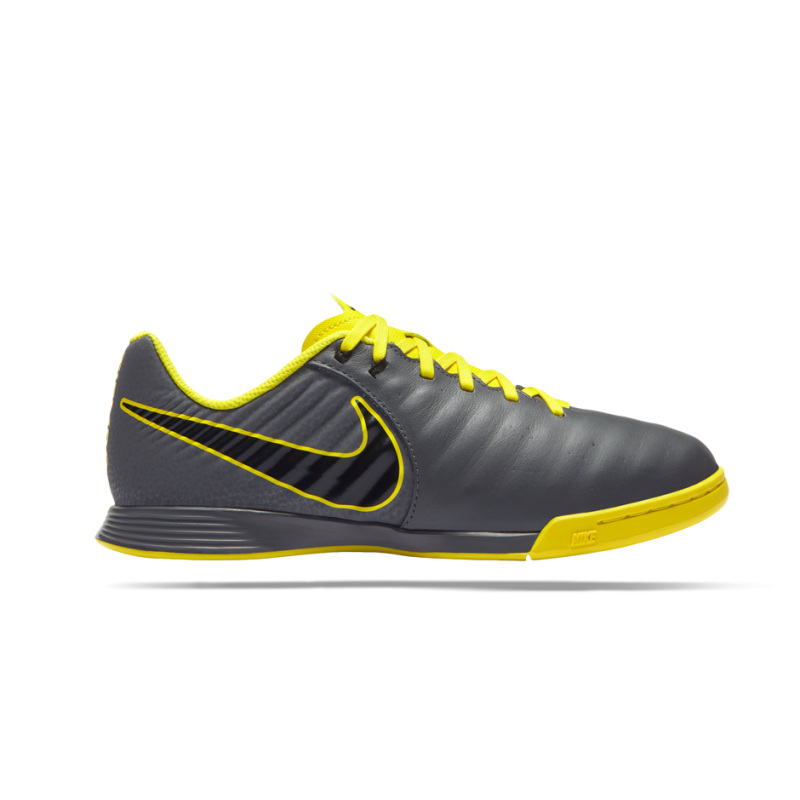 NIKE Junior Tiempo Legend 7 Academy IC (070) - Grau
