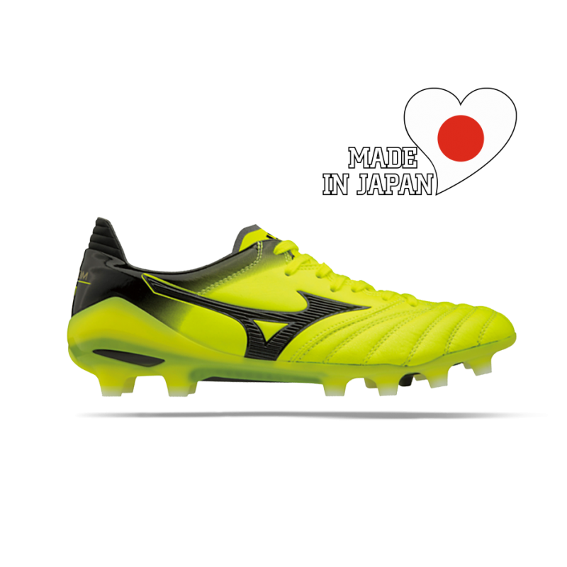the best attitude 89c4b 0d662 MIZUNO Morelia NEO II FG Made in Japan LTD F09