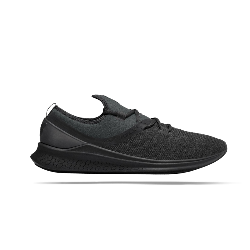NEW BALANCE Fresh Foam Lazr Running (081) - Schwarz