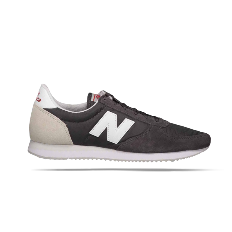 new balance wl220 sneaker damen 005 in grau. Black Bedroom Furniture Sets. Home Design Ideas