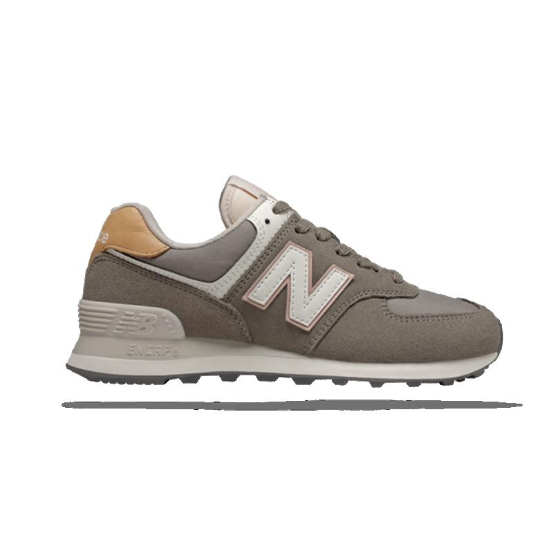 NEW BALANCE WL574 B Sneaker Damen (012)