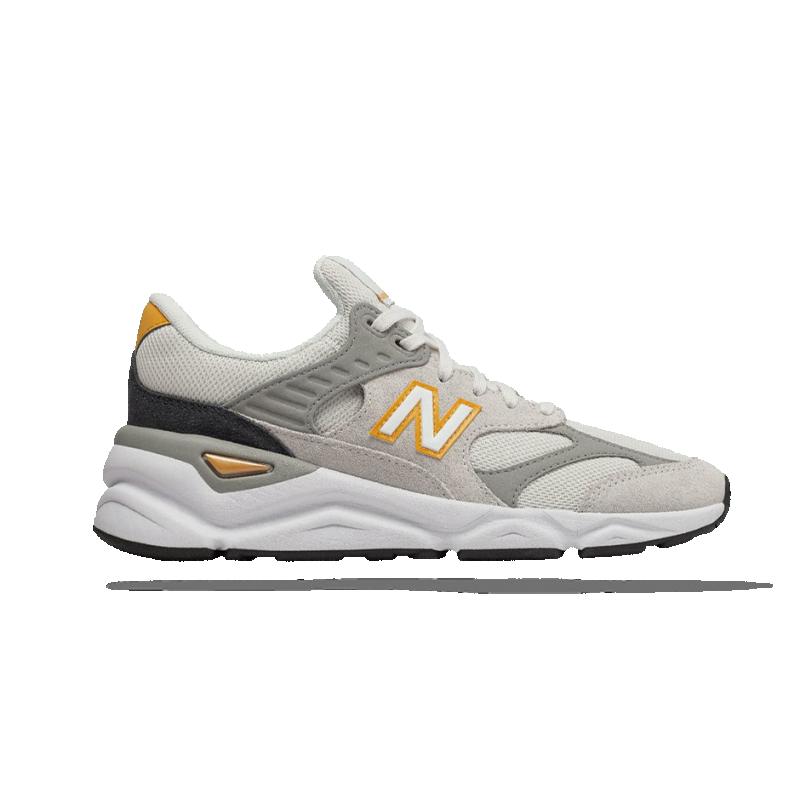 NEW BALANCE X-90 Reconstructed Sneaker Damen (003) - Grau