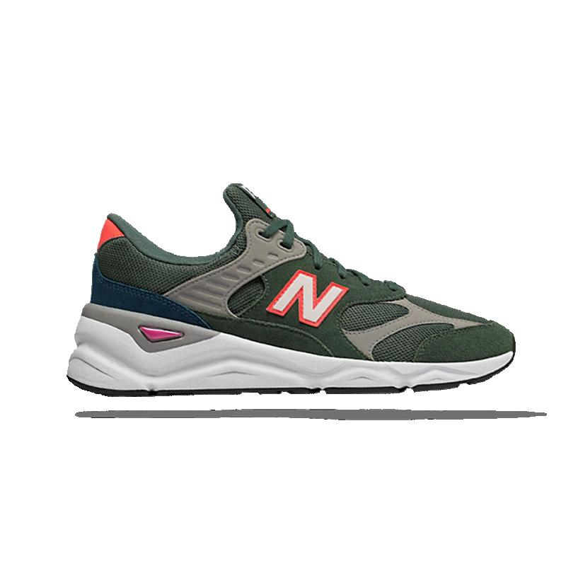 NEW BALANCE X-90 Sneaker (006) - Grün