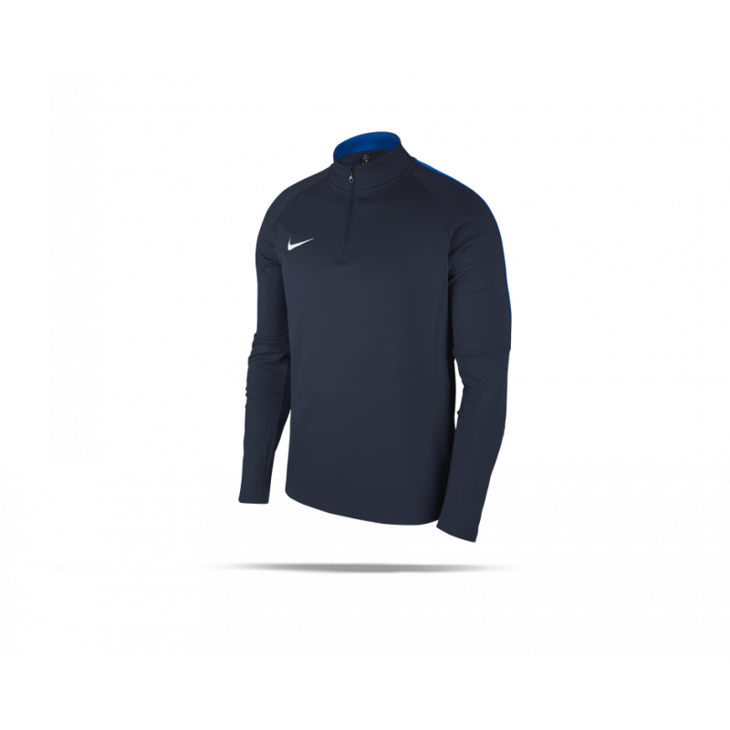 NIKE Academy 18 Drill Top Sweatshirt Kinder (451)