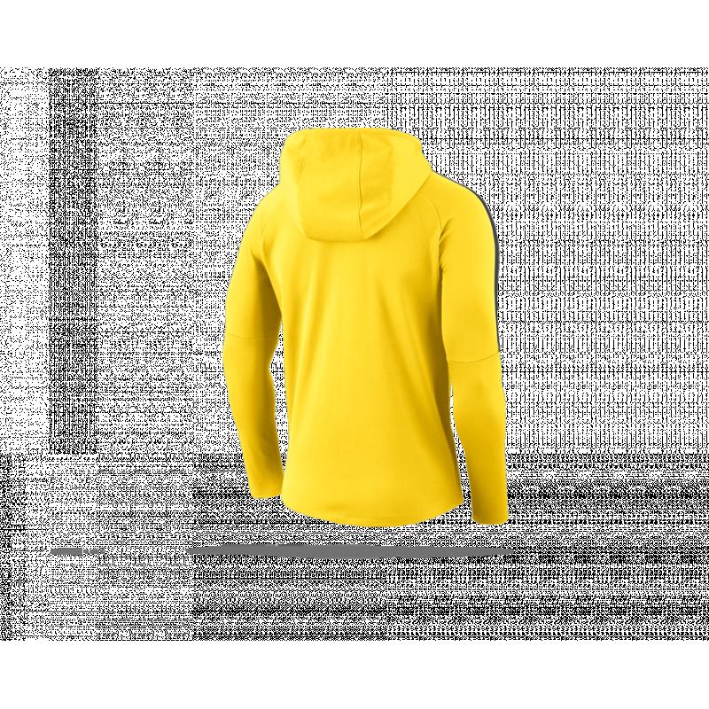 nike academy 18 hoody sweatshirt