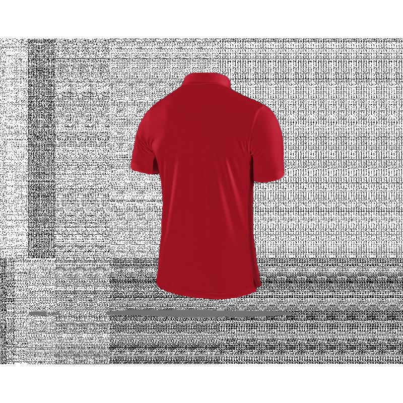 NIKE Academy 18 Poloshirt Kinder (010)