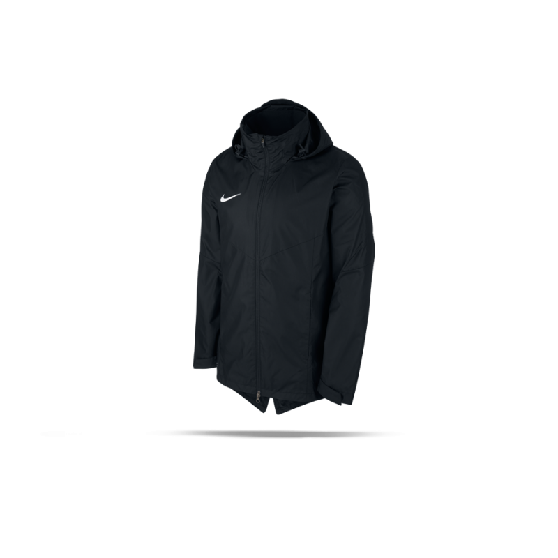 utterly stylish los angeles sale retailer NIKE Academy 18 Rain Jacket Regenjacke Damen (010)