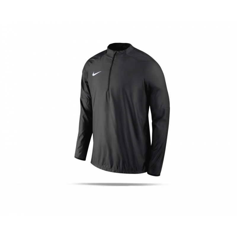 NIKE Academy 18 Shield Drill Top Sweatshirt (010) - Schwarz
