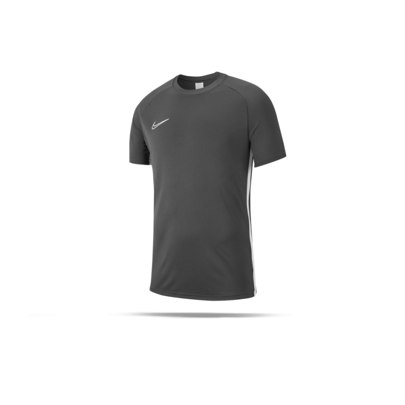 4f8b8304f34926 NIKE Academy 19 Training-Top T-Shirt (060) in Grau