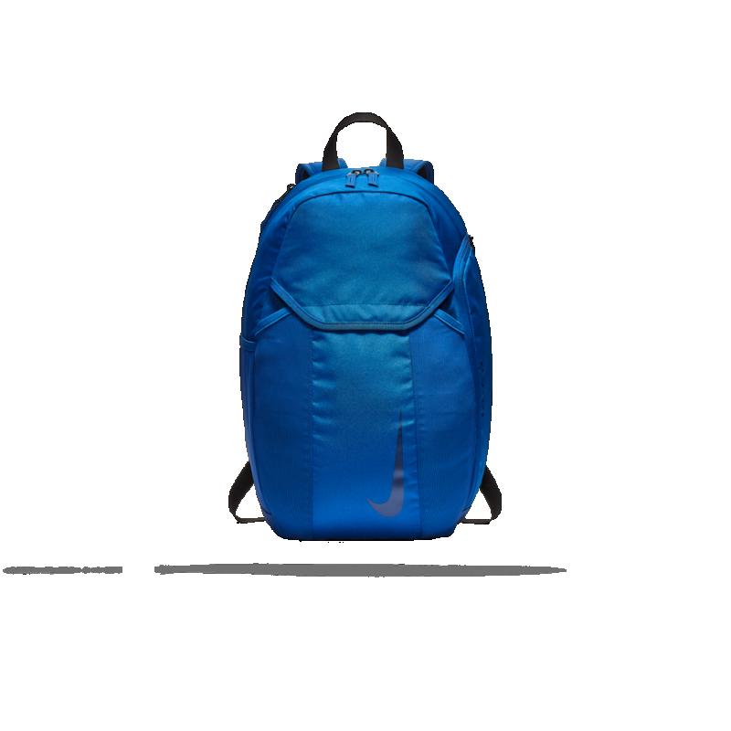 NIKE Academy Backpack Rucksack 2.0 (438) - Blau