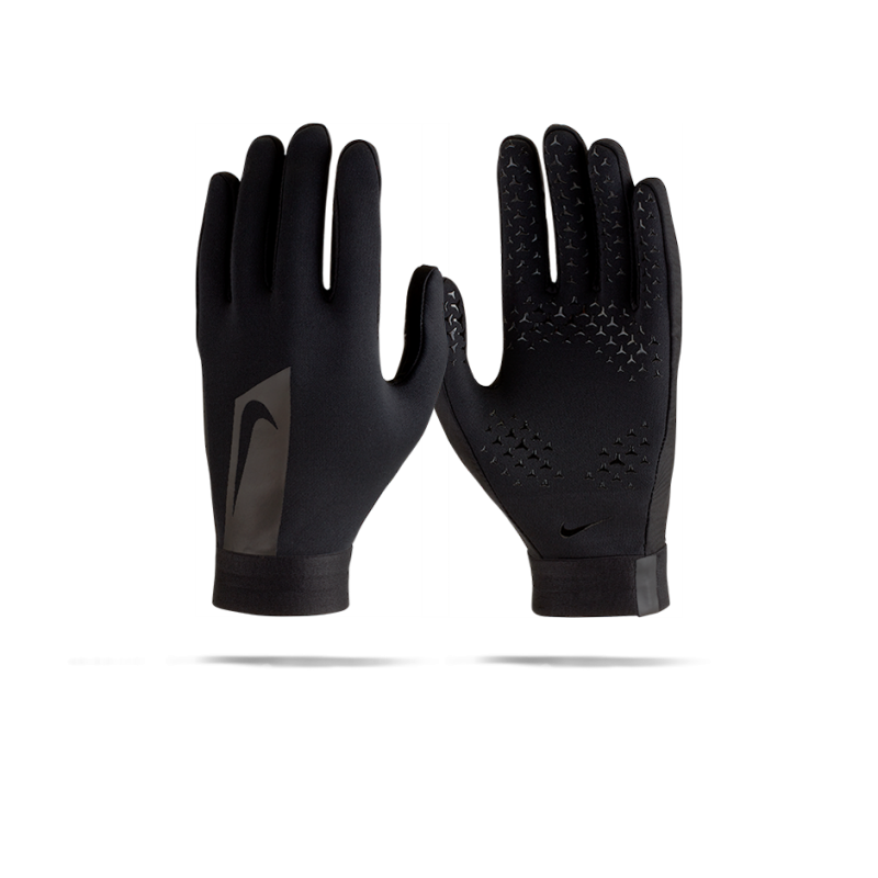nike academy hyperwarm feldspieler handschuhe 011 in schwa. Black Bedroom Furniture Sets. Home Design Ideas