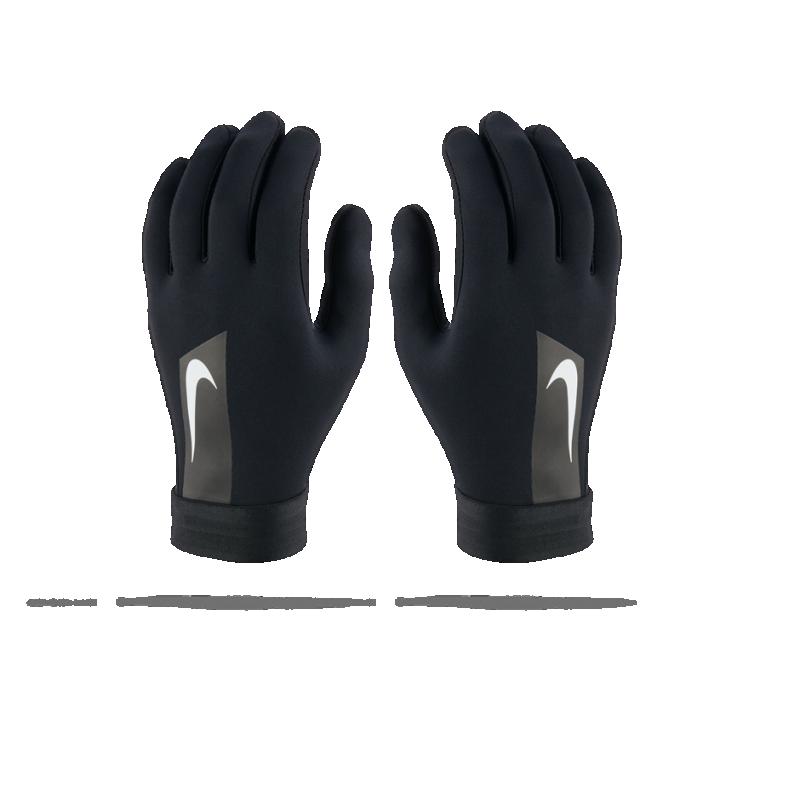 NIKE Academy Hyperwarm Feldspieler Handschuhe (013) - Schwarz