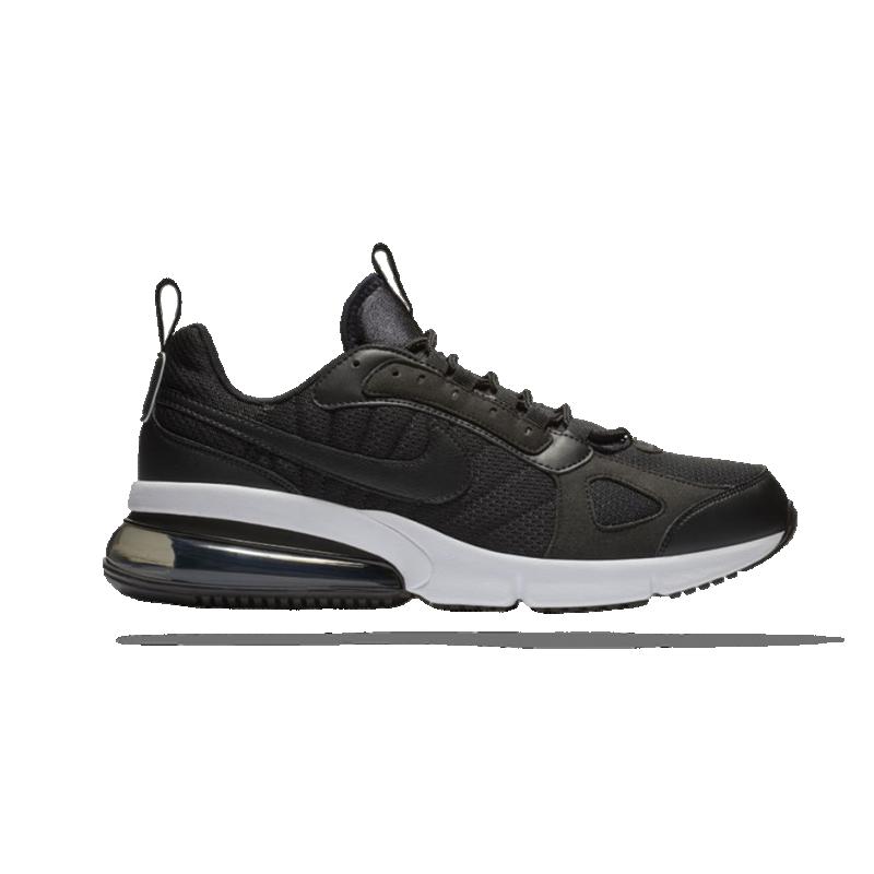 more photos 958ca 06e49 NIKE Air Max 270 Futura Sneaker (001) - Schwarz