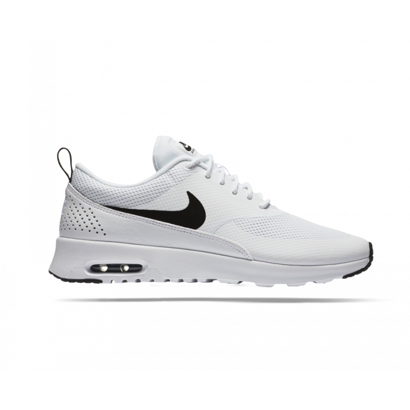 nike air max thea sneaker damen 103 in wei. Black Bedroom Furniture Sets. Home Design Ideas