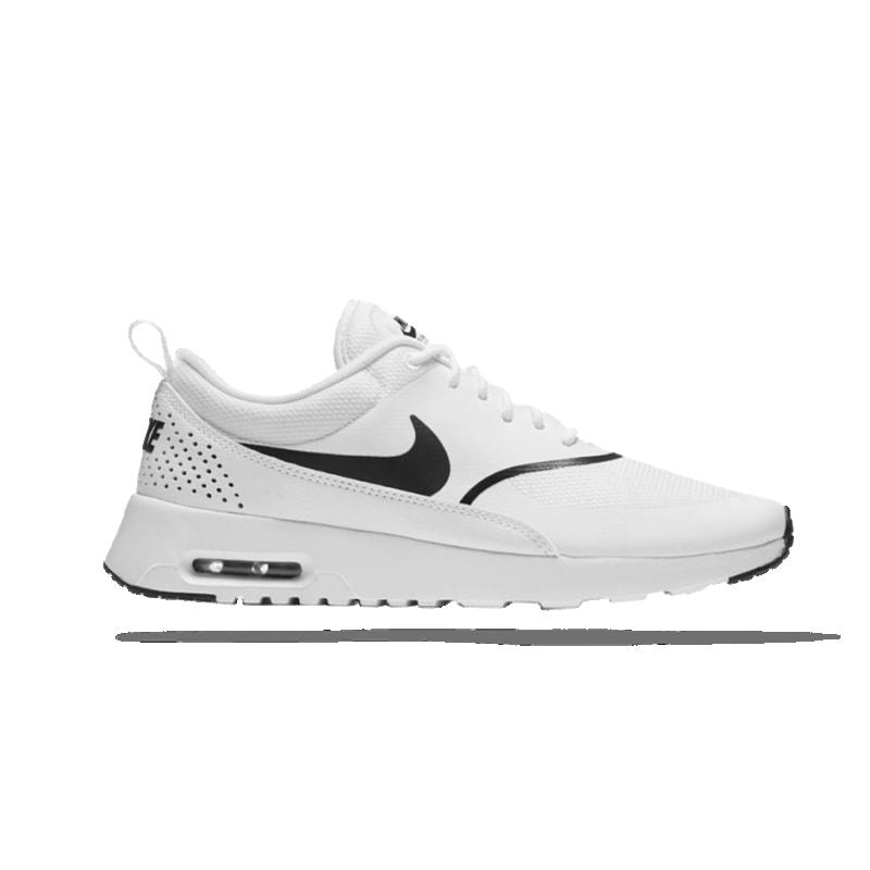 558179ac2875ab NIKE Air Max Thea Sneaker Damen (108) in Weiß