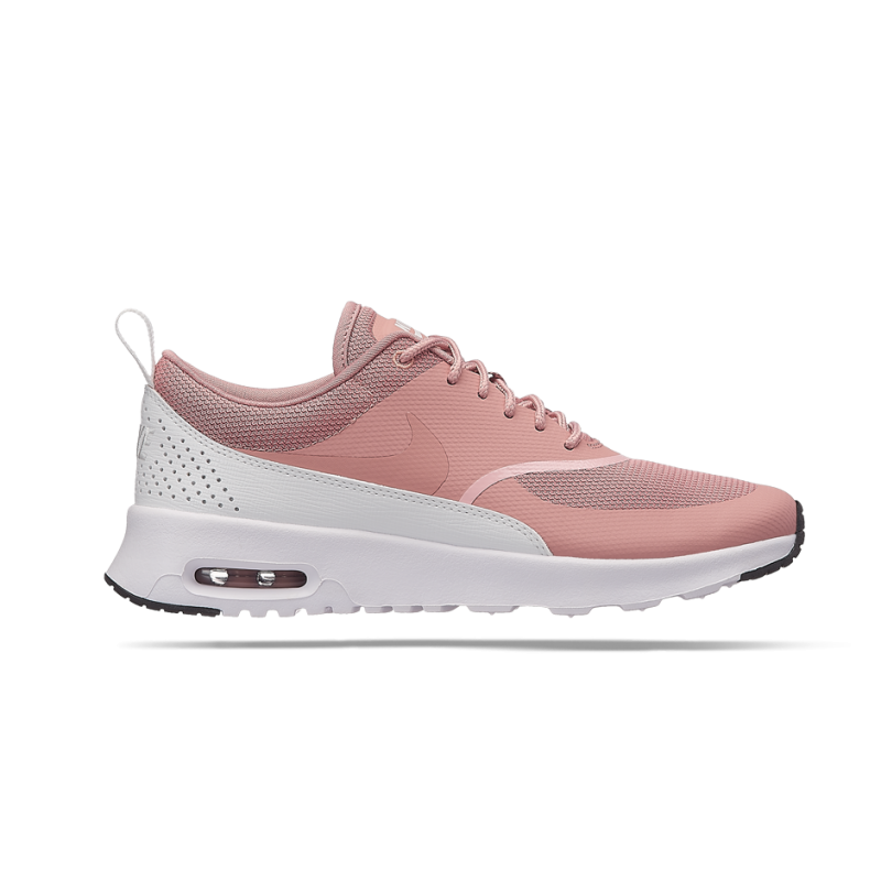 nike air max thea sneaker damen 614 in pink. Black Bedroom Furniture Sets. Home Design Ideas