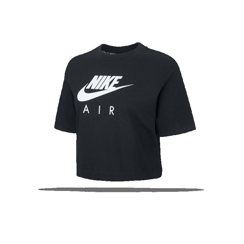 T Shirts von Nike in Rot für Damen