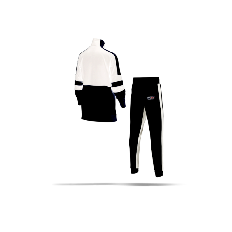 neue Sachen auf Füßen Bilder von toller Wert NIKE Air Track Suit Anzug Kinder (010)