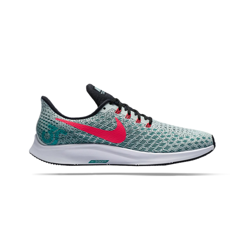NIKE Air Zoom Pegasus 35 Running (009) - Grün