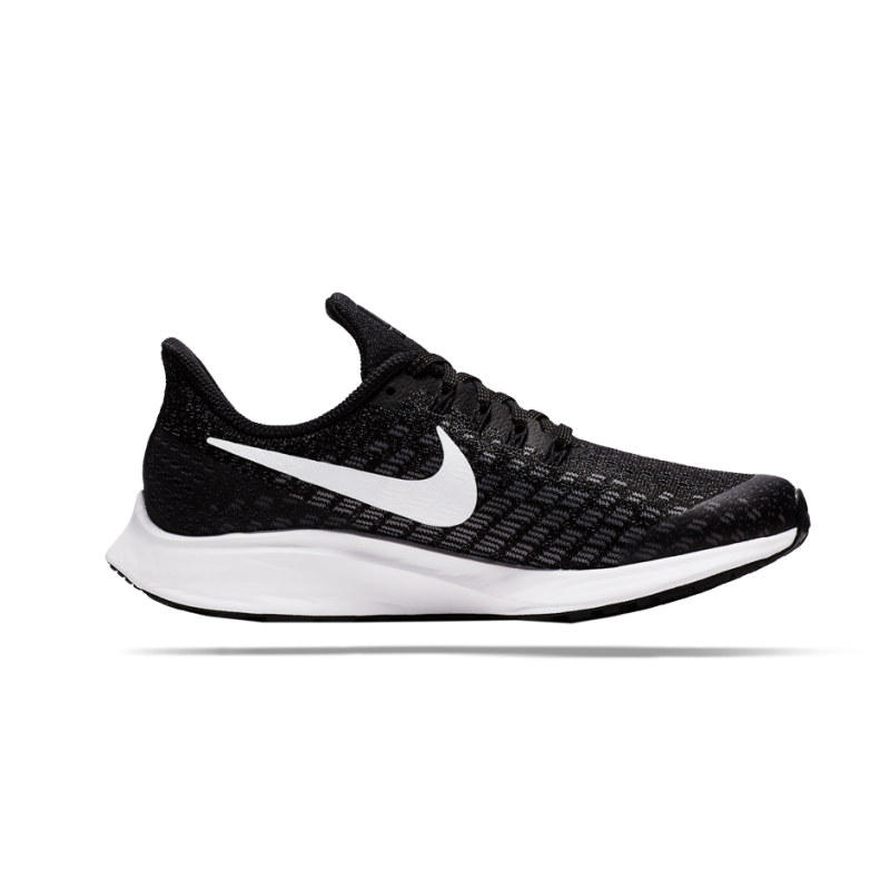 NIKE Air Zoom Pegasus 35 Running Kinder (001) - Schwarz