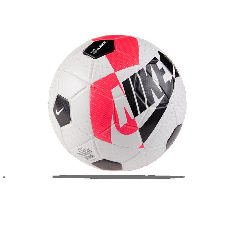 Nike Airlock Street X Fussball Gr 5 100