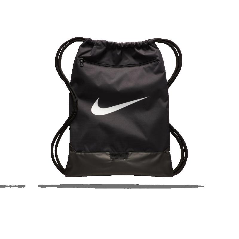 Sportbeutel Nike Schwarz