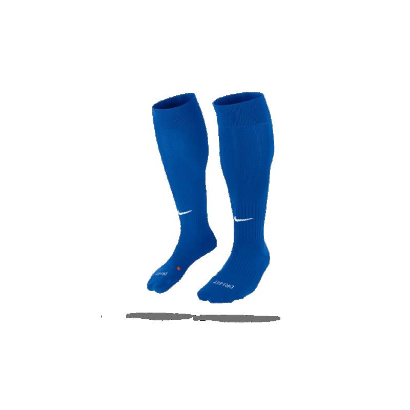 NIKE Classic II Cushion OTC Football Socken (463) - Blau
