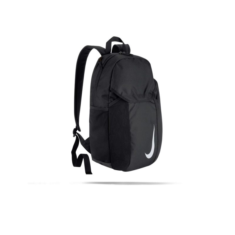 74fea48b676 NIKE Club Team Backpack Rucksack (010) in Schwarz