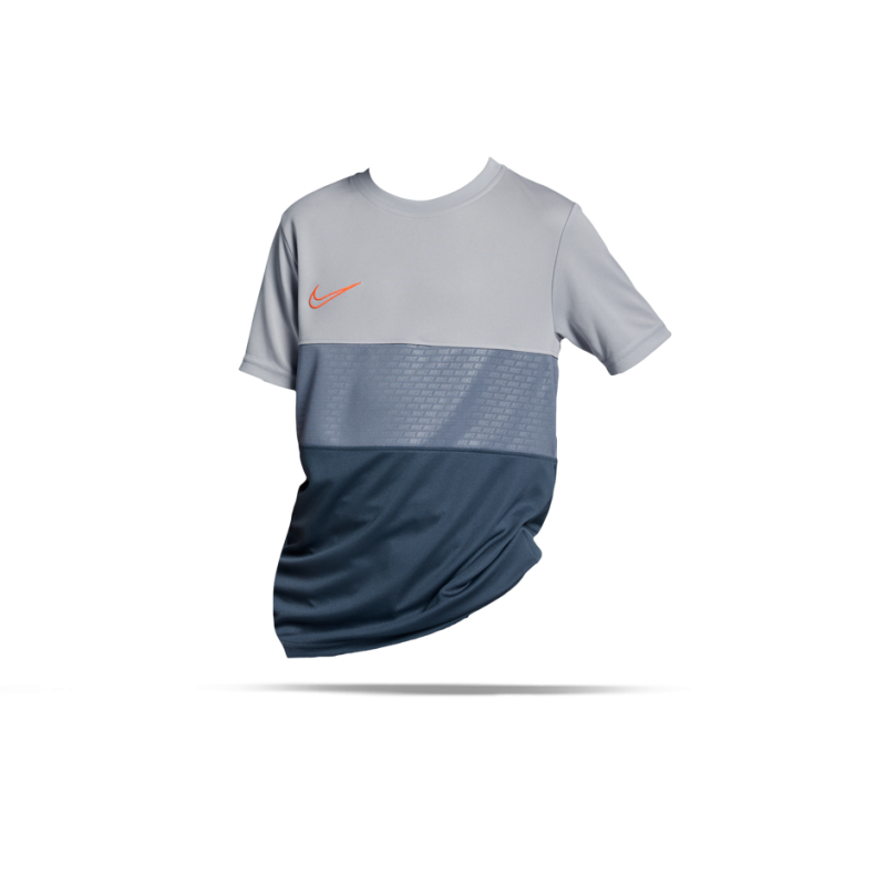 new styles online here reliable quality NIKE Dri-FIT Academy Tee T-Shirt Kinder (012)