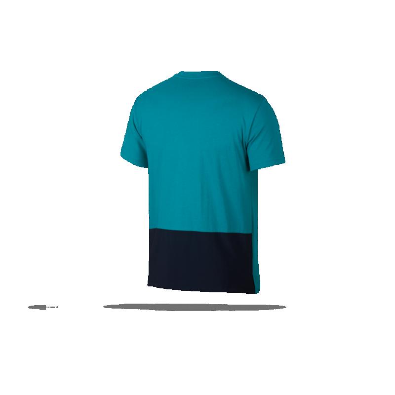 NIKE Dri FIT Tee T Shirt (366)