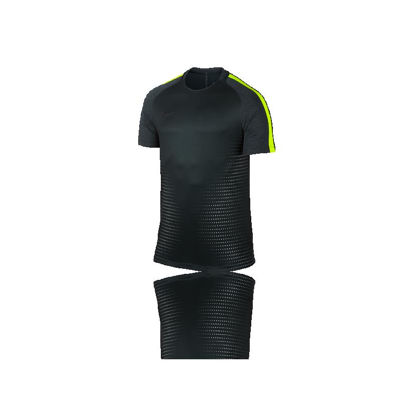 NIKE Dry CR7 Football Top Kurzarmshirt (364) - Grün
