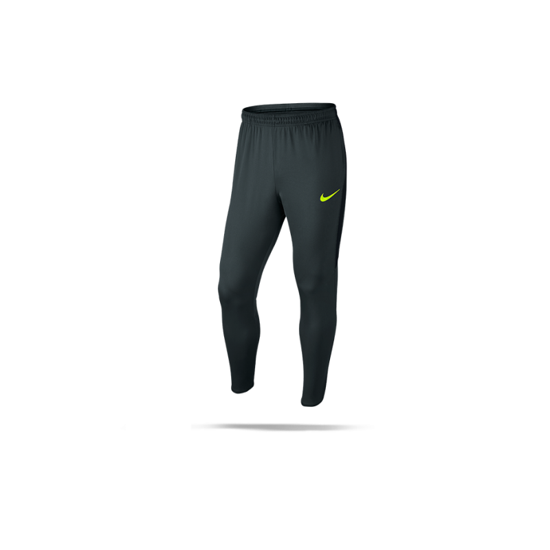 NIKE Dry Football Pant Trainingshose Kinder F364 - Grün