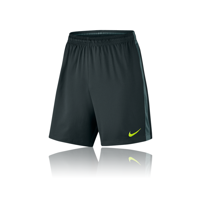 NIKE Dry Football Short (364) - Grün