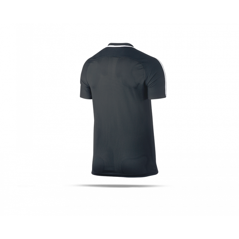 Nike Dry Squad Football Top T Shirt Kinder 010 In Schwarz
