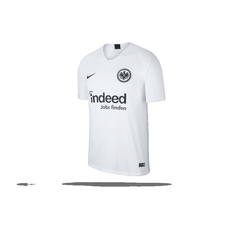 Nike Eintracht Frankfurt Trikot Away 1819 100 In Weiß