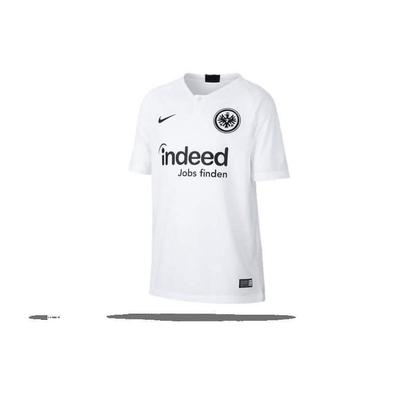 Nike Eintracht Frankfurt Trikot Away Kinder 1819 100 In W