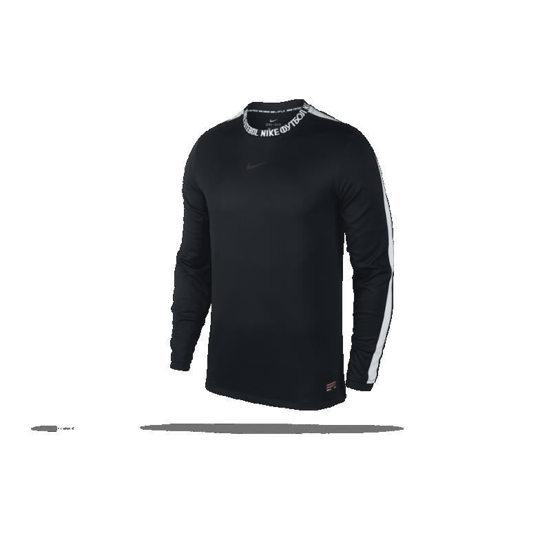 NIKE F.C. Crew Sweater (010) - Schwarz