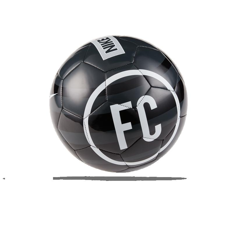 Nike F C Fussball Gr 5 010