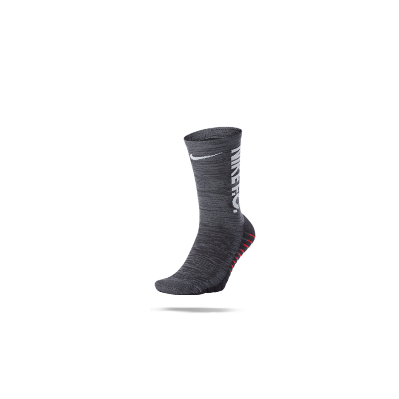 NIKE F.C. GFX Crew Socks Socken (060) - Grau