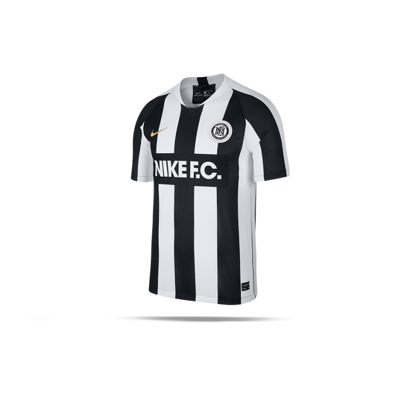NIKE F.C. Home Tee T-Shirt (100) - Weiß