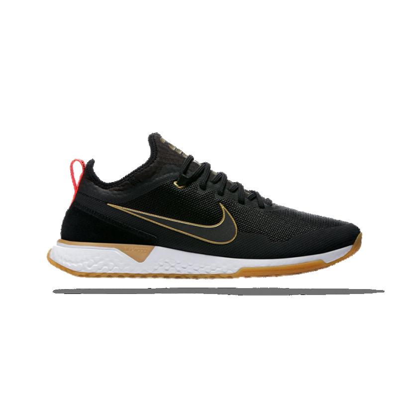NIKE F.C. React Sneaker (062) - Schwarz