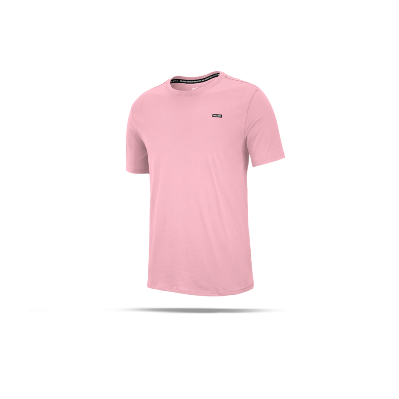 NIKE F.C. Small Block Dry T-Shirt (690) - Pink