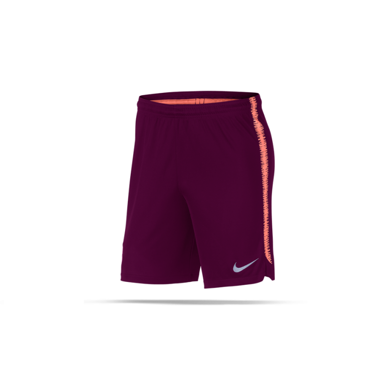 de8fde161 NIKE FC Barcelona Dry Squad Short (669) in Lila